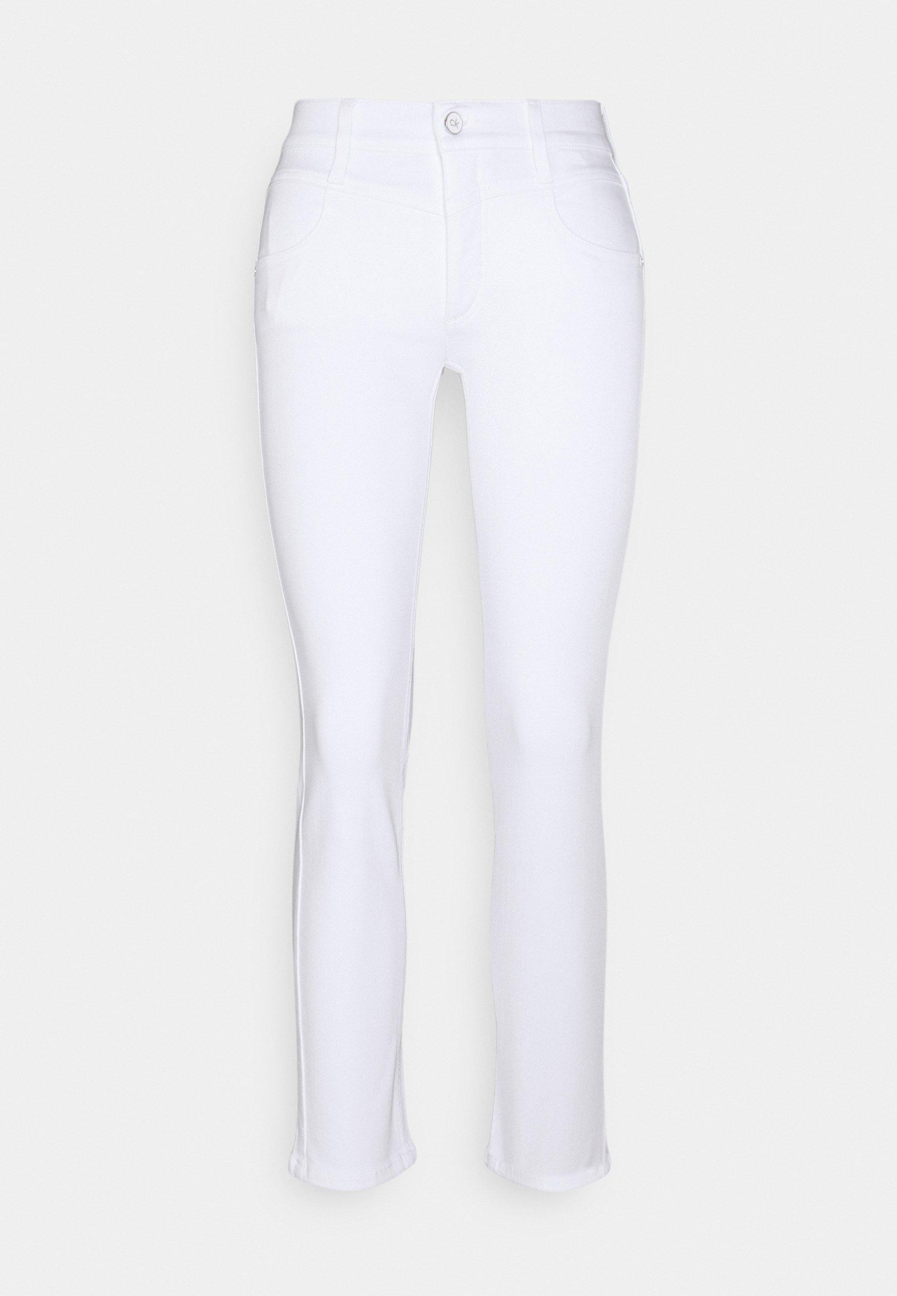 Femme MID RISE ANKLE - Pantalon classique
