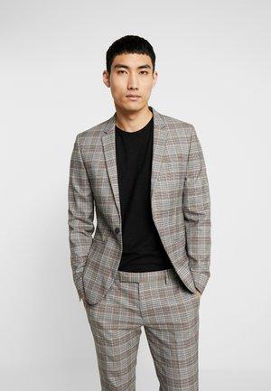 Suit jacket - neutral