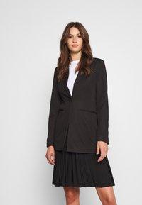 ONLY Tall - ONLMERYL ANNA LIFE  - Blazer - black - 0