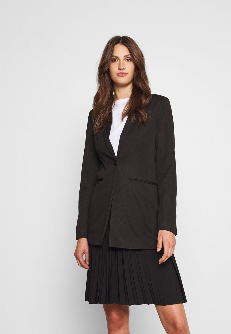 ONLY Tall - ONLMERYL ANNA LIFE  - Blazer - black