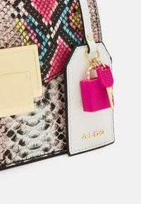 ALDO - BUGSY - Handbag - multi - 3