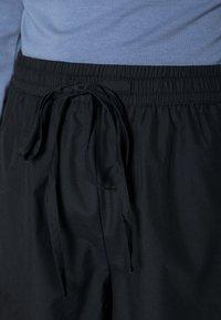 Selected Femme - LILO - Shorts - black - 4