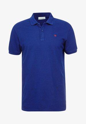 CLASSIC GARMENT  - Polo shirt - navy