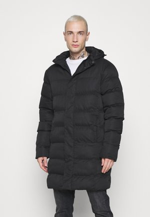 RORY - Winter coat - black