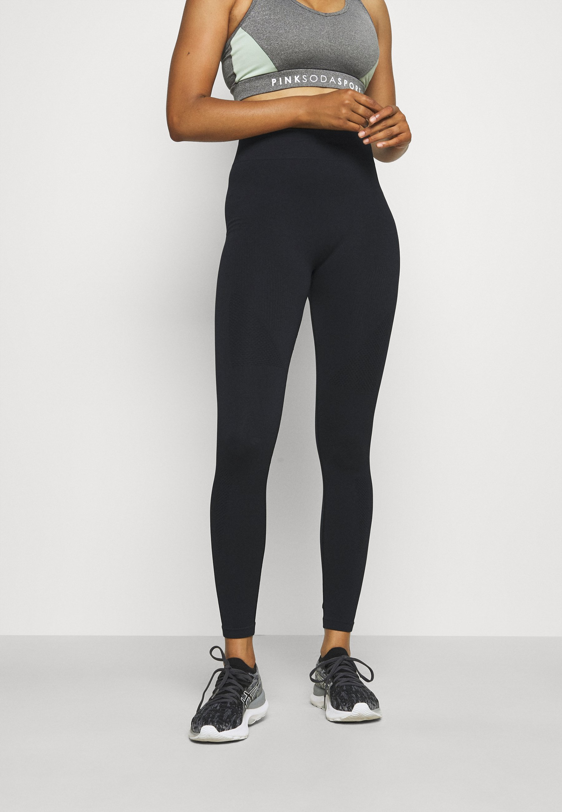 Femme ISABELIA LEGGING - Collants