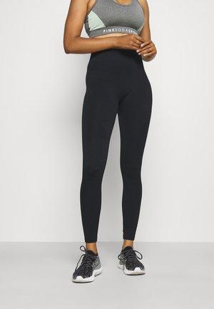 ISABELIA LEGGING - Tights - black