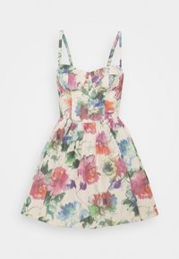 Pinko - INTOCCABILE ABITO FIORE  - Day dress - multi coloured - 1