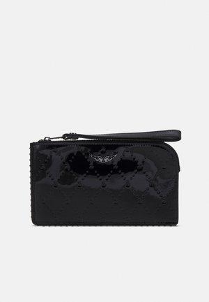 PHONE WALLET - Portefeuille - noir