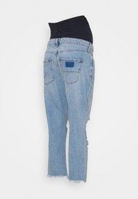 River Island Maternity - Straight leg jeans - mid auth - 1