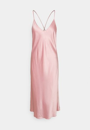 LONG DRESS - Negligé - blush