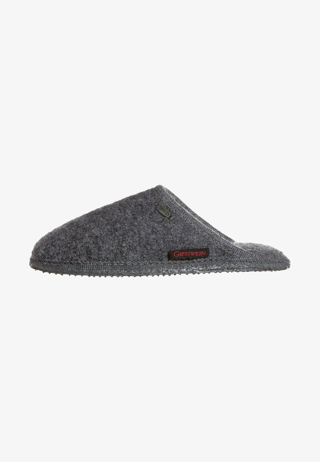 TINO - Slippers - grey