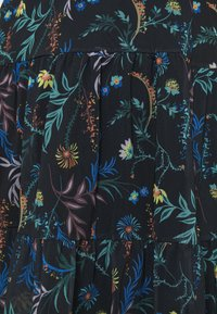 MAMALICIOUS - MLFATO SKIRT - A-line skirt - black - 5