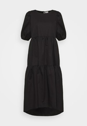 DONNA  - Day dress - black