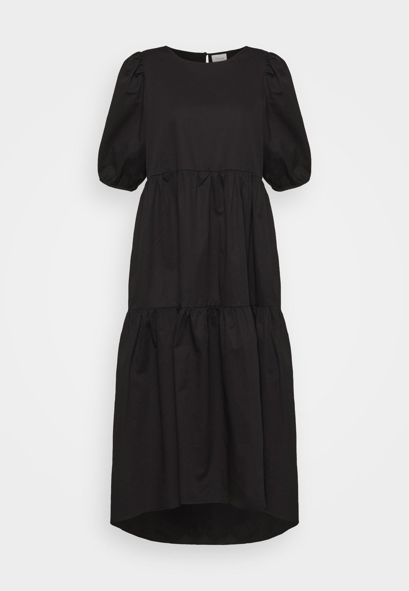 Vila - DONNA  - Maxi dress - black
