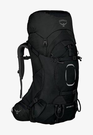 AETHER - Sac de trekking - black