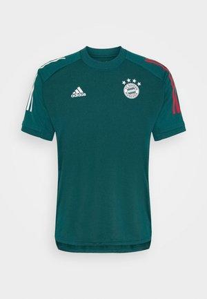 FC BAYERN MÜNCHEN - Squadra - green