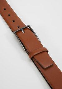 Lloyd Men's Belts - REGULAR - Belt - cognac - 4