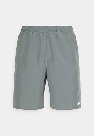 RUN SHORT - Pantalón corto de deporte - smoke grey