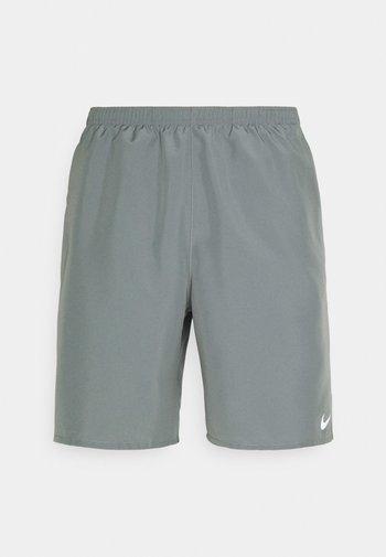 RUN SHORT - Sports shorts - smoke grey