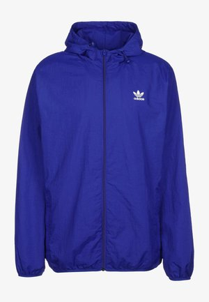Windbreakers - royal blue