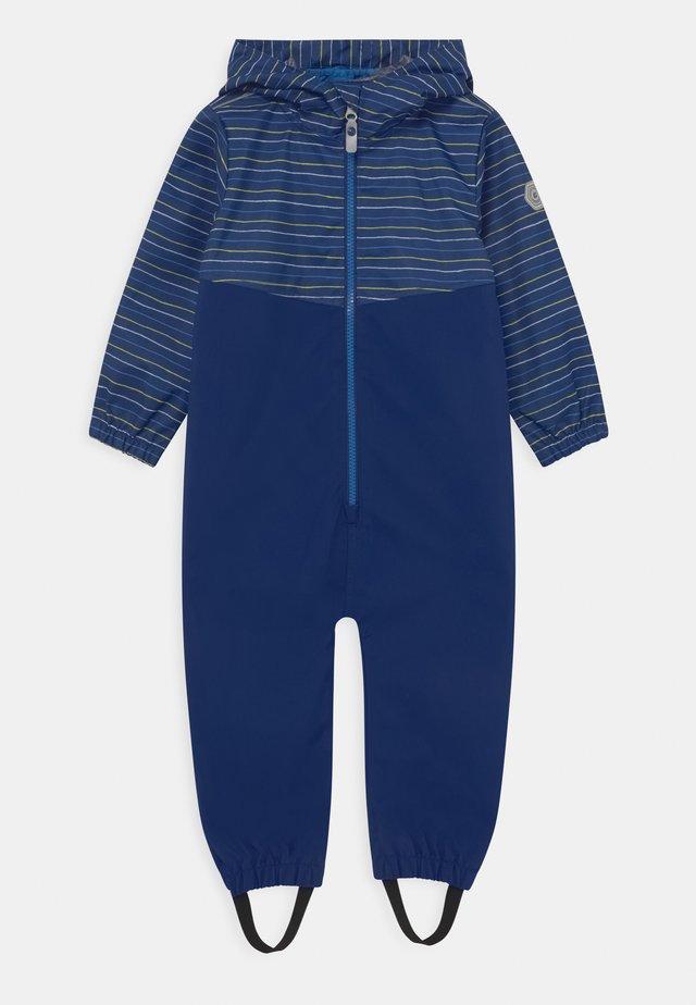 JOYLILY UNISEX - Talvihaalari - neon blue