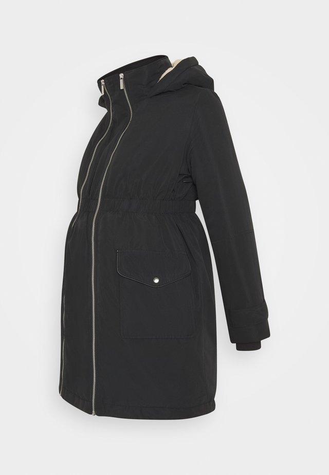 KIARA 2IN1 - Parka - black