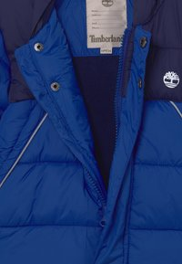 Timberland - PUFFER - Winter coat - electric blue - 2