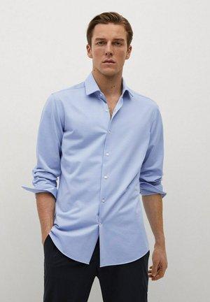 LARRY - Formal shirt - himmelblau