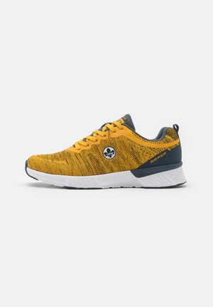 Trainers - gelb
