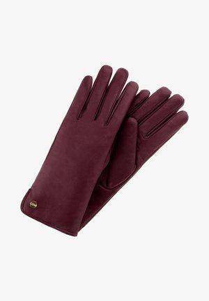 PAROLISE  - Fingerhandschuh - burgundy
