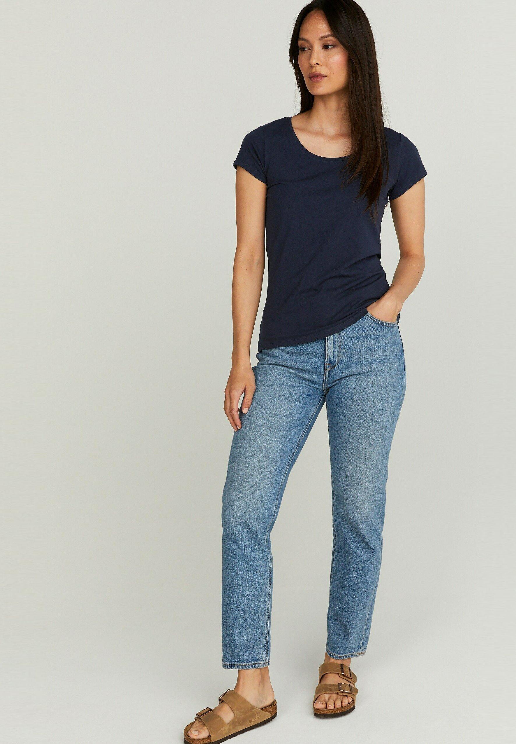Damen MOA  - T-Shirt basic