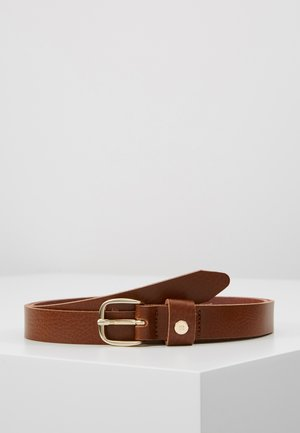 TF0085L03 - Belt - cognac