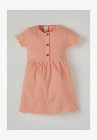DeFacto - Day dress - orange - 0