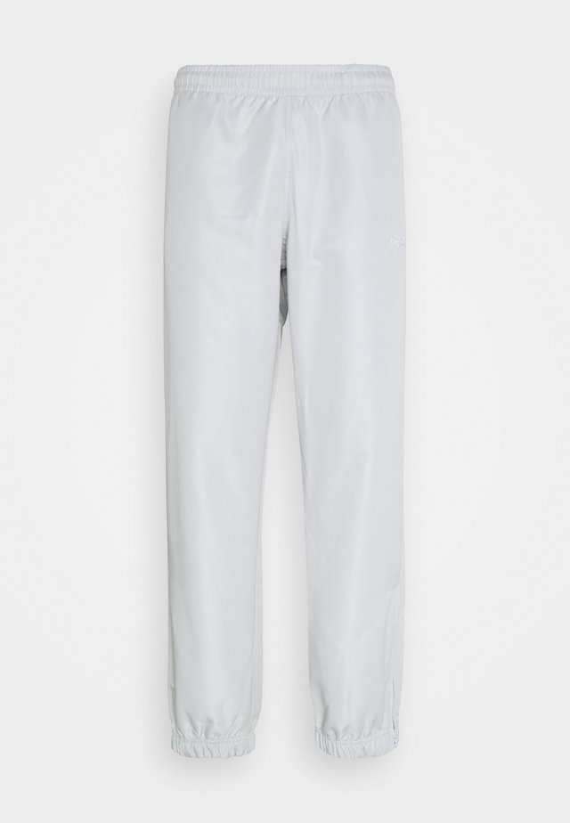 CARSON 021 - Trainingsbroek - dolphin grey/blanc de blanc