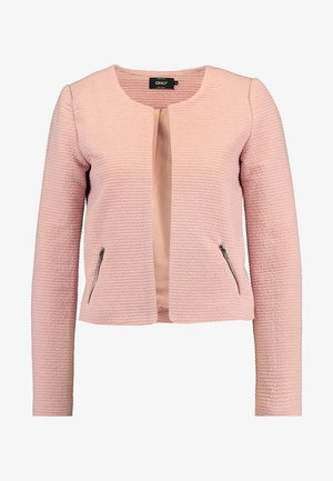 ONLMAUA JACKET - Blazer - misty rose