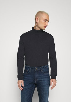 2 PACK - Jumper - navy