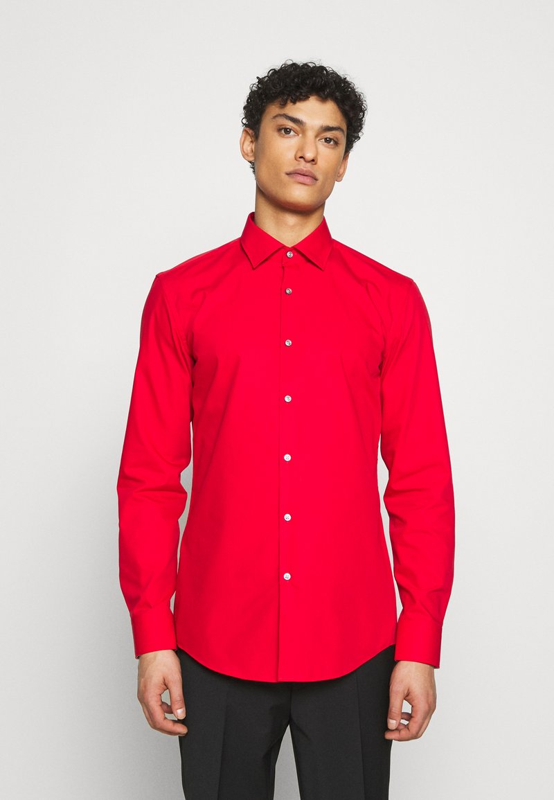 HUGO - KOEY - Formal shirt - red