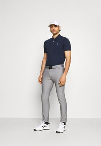 Polo Ralph Lauren Golf - SHORT SLEEVE - Polo shirt - french navy - 1