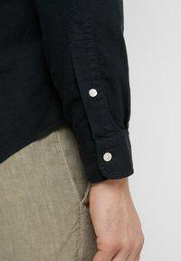 Polo Ralph Lauren - OXFORD - Skjorta - black - 3
