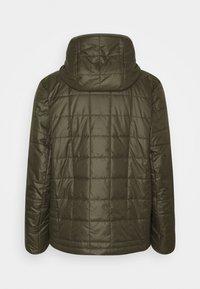 Nike Sportswear - Light jacket - dark green - 1