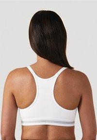 Bravado Designs - STILL-BH - Bustier - white - 2