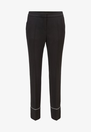 TUWIMEA - Trousers - black