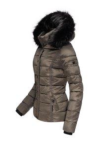 Navahoo - MIAMOR - Winter jacket - anthracite - 1