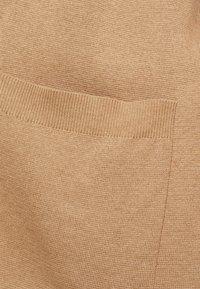 J.CREW - RORY OPEN - Vest - beige - 2