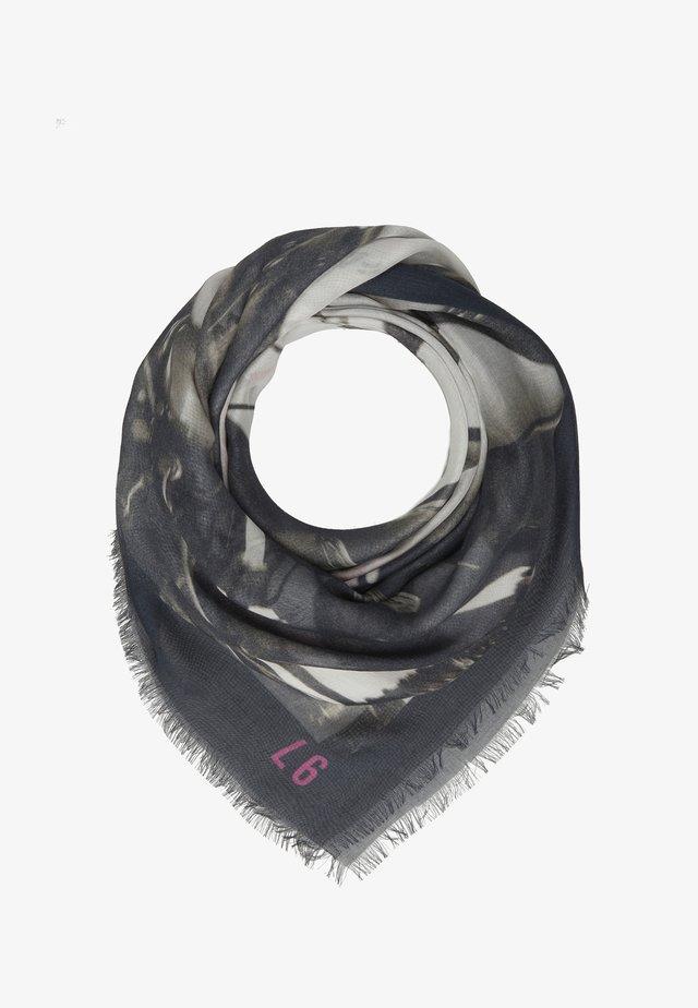 KERRY  - Foulard - noir