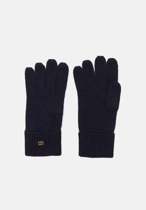 GLOVES - Gloves - desert sky