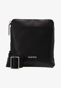 Valentino by Mario Valentino - DAVOS - Across body bag - black