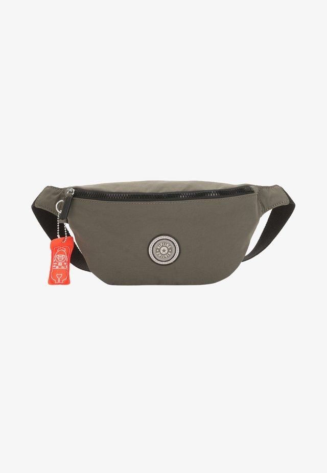FRESH - Bum bag - olive