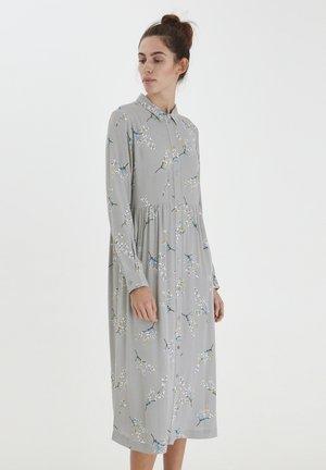 Shirt dress - alloy