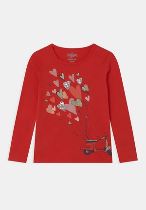 VDAY - Longsleeve - red